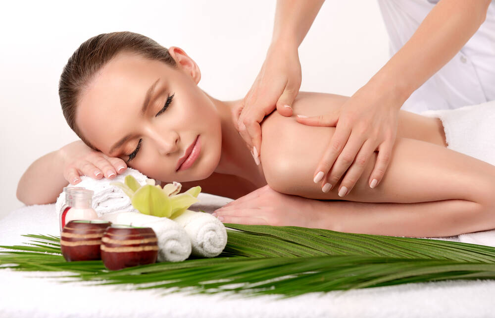 Traditionelle Thai Massage - Lamai-Thai-Massage Lörrach