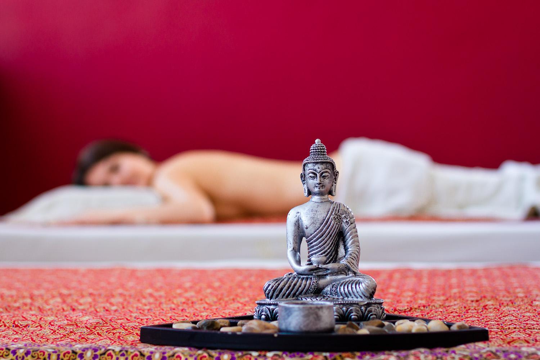 Thai Massage Lörrach